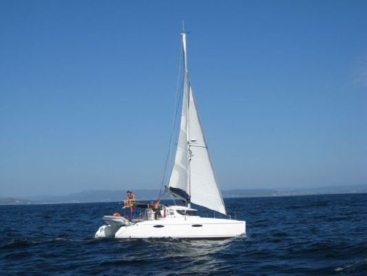 Fountaine Pajot MAHE 36 2008 Fountain Boats for Sale