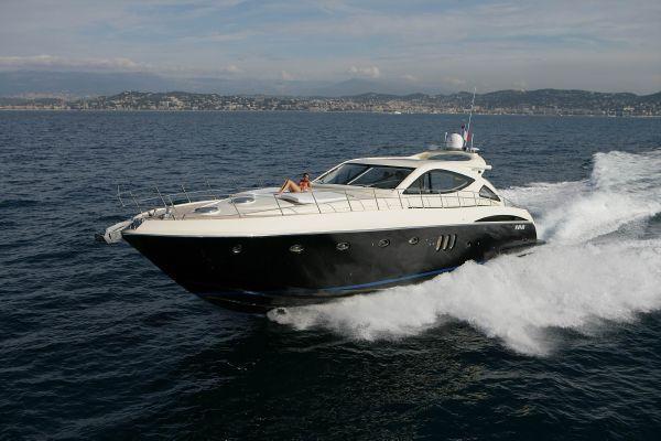 Gianetti Gianetti 68 HT 2008 All Boats