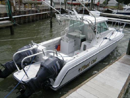 Glacier Bay 2685 Coastal Runner 2008 Glacier Boats for Sale