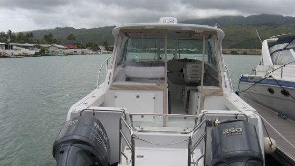 2008 glacier bay 3080  5 2008 Glacier Bay 3080