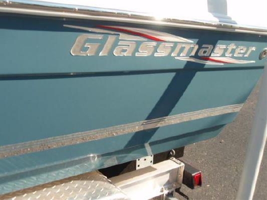 2008 glassmaster 220cc  5 2008 Glassmaster 220CC