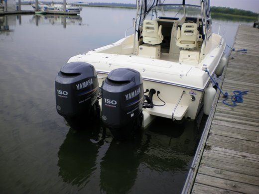 Grady White 232 Gulfsteam 2008 Fishing Boats for Sale Grady White Boats for Sale