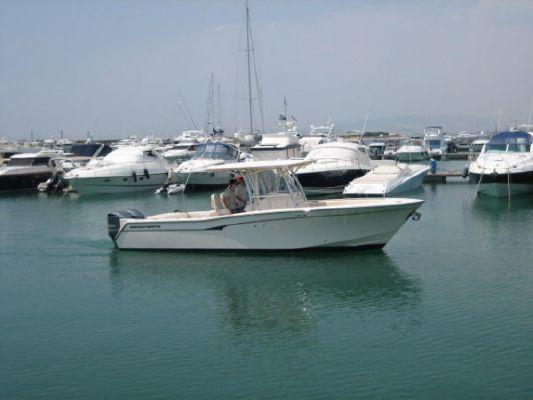 Grady White 306 BIMINI 2008 Fishing Boats for Sale Grady White Boats for Sale