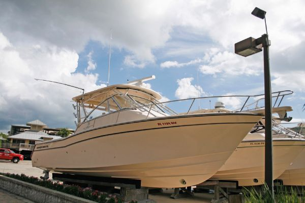 Boats for Sale & Yachts Grady White 330 Express 2008 Fishing Boats for Sale Grady White Boats for Sale