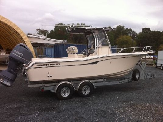 Grady White Advance 257 2008 Fishing Boats for Sale Grady White Boats for Sale