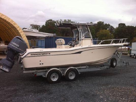Boats for Sale & Yachts Grady White Advance 257 2008 Fishing Boats for Sale Grady White Boats for Sale