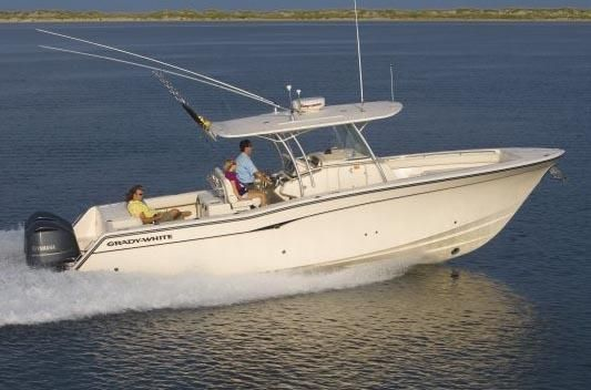 Boats for Sale & Yachts Grady White Canyon 336 2008 Fishing Boats for Sale Grady White Boats for Sale