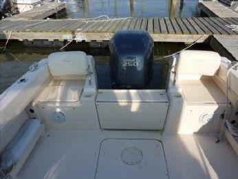 Boats for Sale & Yachts Grady White Seafarer 226 2008 Fishing Boats for Sale Grady White Boats for Sale SpeedBoats