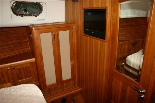 Grand Banks 45 Eastbay 2008 Grand Banks Yachts