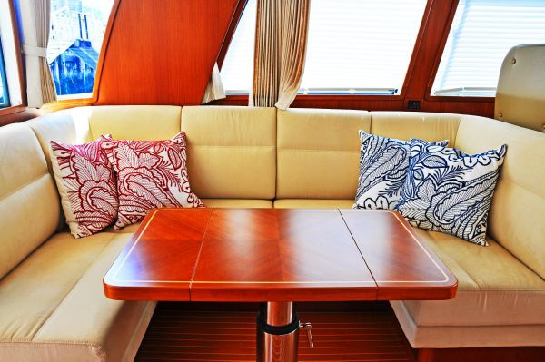 Grand Banks 45 Eastbay SX 2008 Grand Banks Yachts