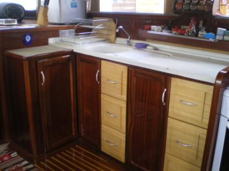 gulet 16.5 metre 2008 Ketch Boats for Sale