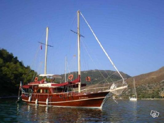 Boats for Sale & Yachts gulet Bozburun Gulet 16.50 meters 2008 Ketch Boats for Sale