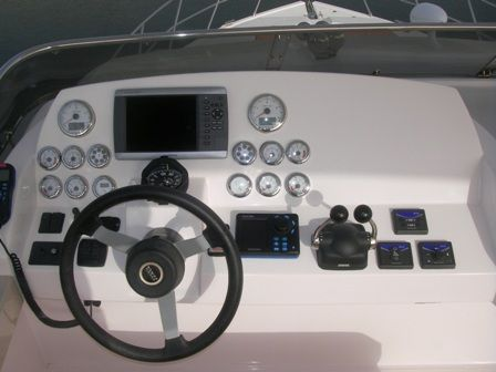 Gulf Craft Oryx 46 Fly 2008 All Boats
