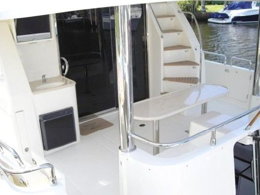 Hampton 580 PH Hull #5 2008 Sailboats for Sale