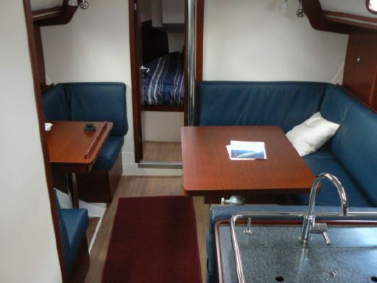 Boats for Sale & Yachts Hanse 370 FREE SLIP with purchase **DEMO REDUCTION SALE** 2008