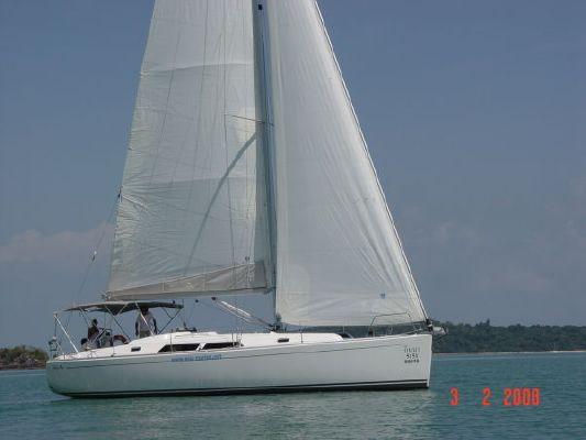 Hanse 400 2008 All Boats