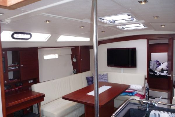 Boats for Sale & Yachts Hanse 470e 2008