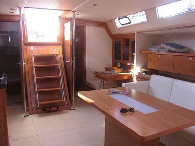 Boats for Sale & Yachts Hanse Yachts Hanse 540 e 2008 All Boats