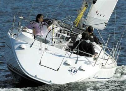 Harmony 34 2008 All Boats