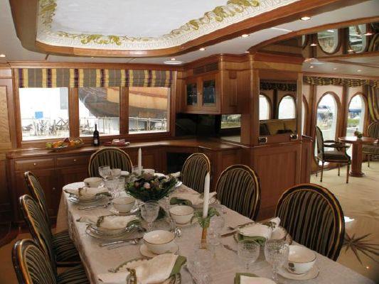 Harwal 31m Custom 2008 All Boats