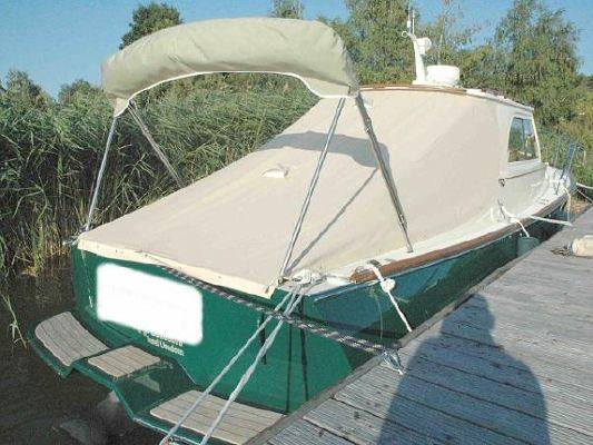 Hinckley 36 Picnic Boat 2008 All Boats