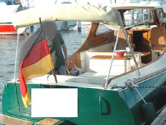 Boats for Sale & Yachts Hinckley 36 Picnic Boat 2008 All Boats
