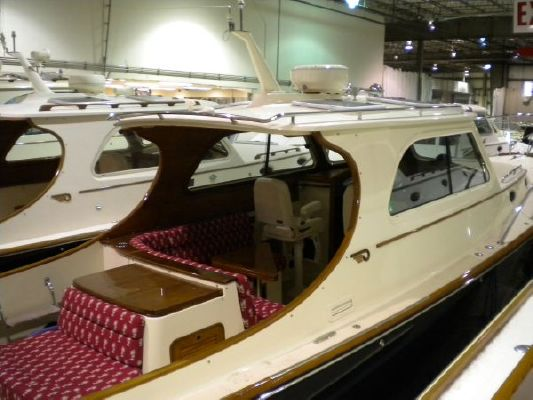 Boats for Sale & Yachts Hinckley Picnic Boat EP 2008 All Boats