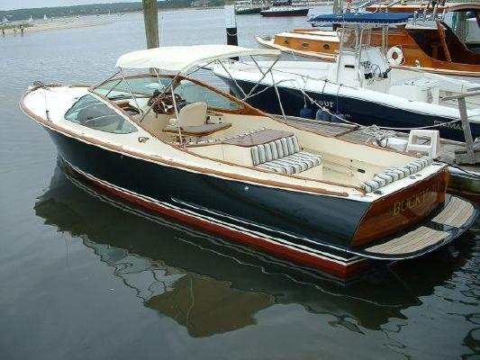 Hinckley Talaria 29R 2008 All Boats