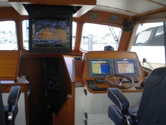 Hinckley Talaria 44 Flybridge 2008 Flybridge Boats for Sale