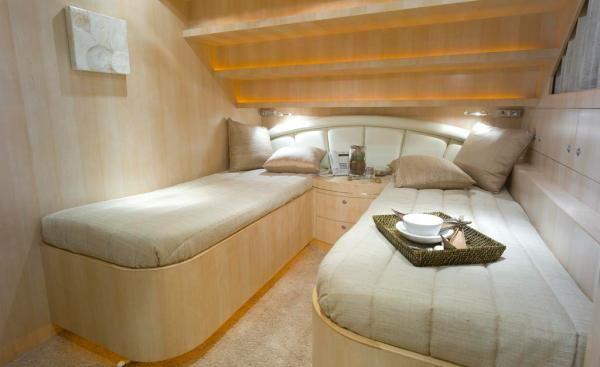 Horizon Group Elegance 98 Dynasty 2008 All Boats