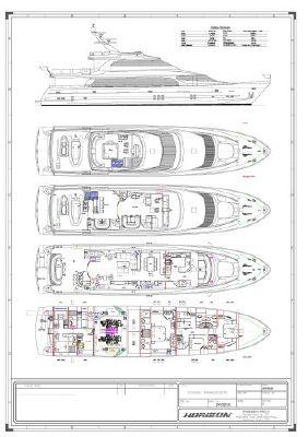 Horizon Tri 2008 All Boats