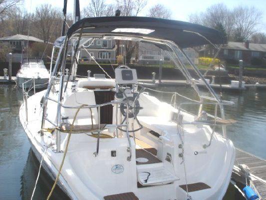 Hunter 2008 All Boats