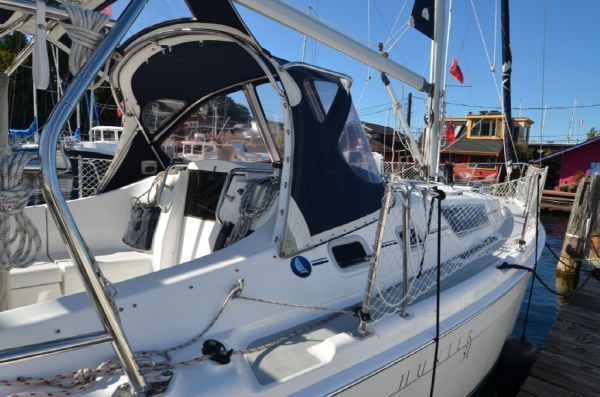 Boats for Sale & Yachts Hunter 31 2008 All Boats