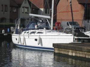 Boats for Sale & Yachts Hunter Legend 36 2008 All Boats