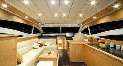 Boats for Sale & Yachts Innovazione & Progetti Alena 48 2008 All Boats