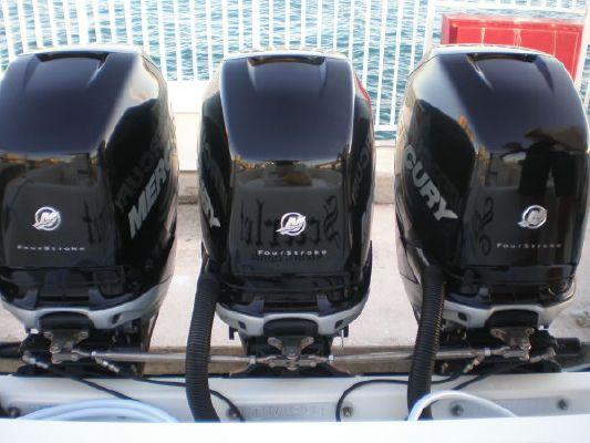 INVINCIBLE 2008 All Boats