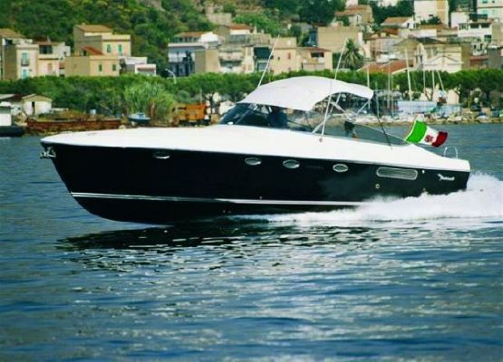 Boats for Sale & Yachts Italcraft Sarima 38 2008 All Boats