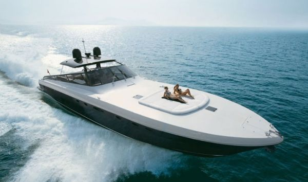 Boats for Sale & Yachts Itama Seventy Five 2008 All Boats