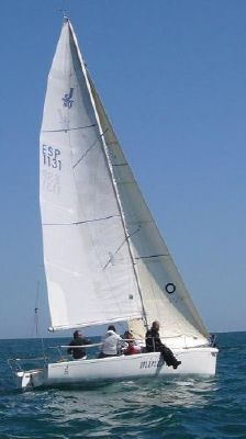 Boats for Sale & Yachts J Boats J/80 2008 All Boats