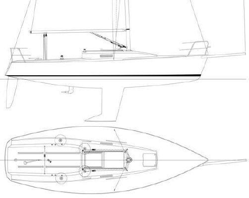 J Boats J/92S 2008 All Boats