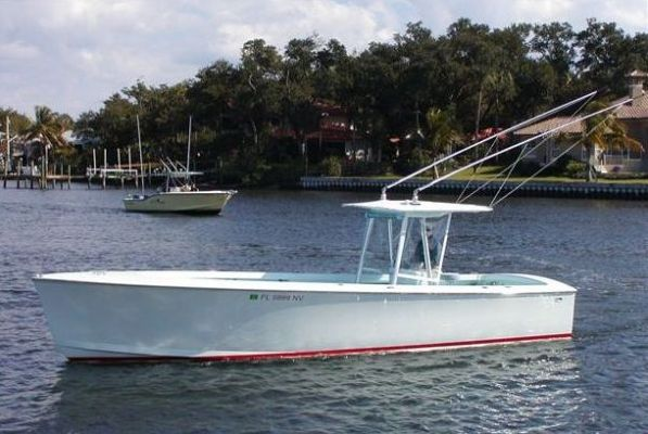 Jay Potsdam compare to: Gamefisherman 2008 All Boats Fisherman Boats for Sale