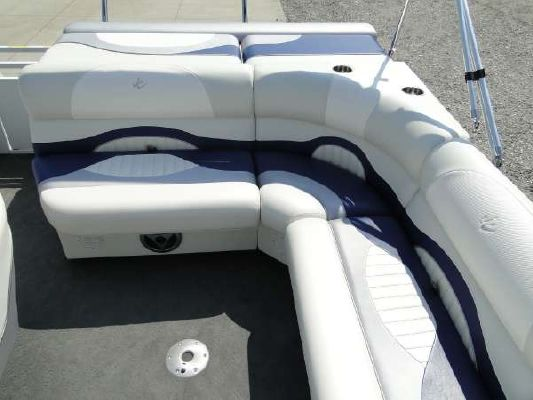 Boats for Sale & Yachts JC Manufacturing NepToon 23TT 2008 All Boats