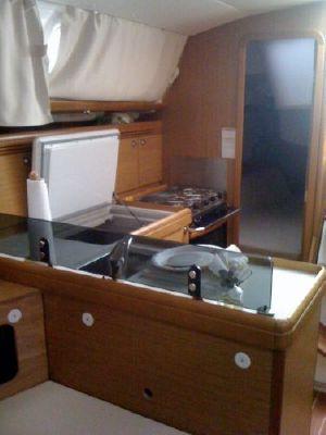 Jeanneau 36i 2008 Jeanneau Boats for Sale