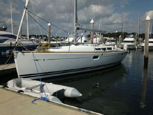 Boats for Sale & Yachts Jeanneau 42i 2008 Jeanneau Boats for Sale