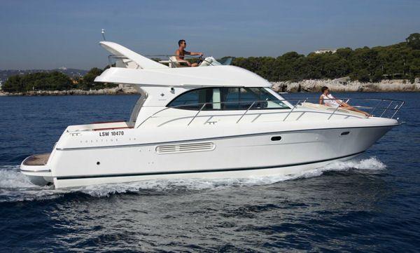 Boats for Sale & Yachts Jeanneau Prestige 36 2008 All Boats Jeanneau Boats for Sale