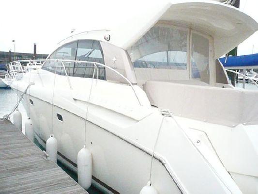 Jeanneau Prestige 38 Hard Top 2008 All Boats Jeanneau Boats for Sale