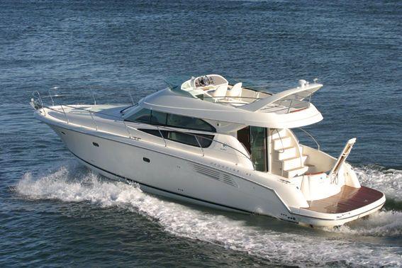 Jeanneau Prestige 42 2008 All Boats Jeanneau Boats for Sale