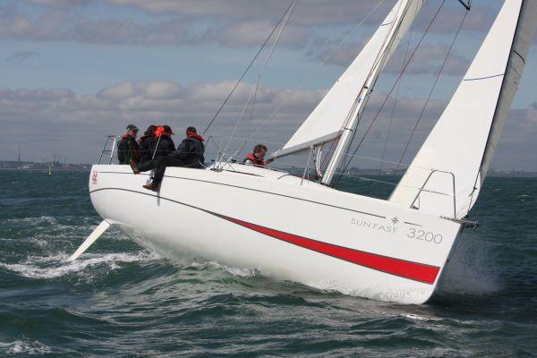 Jeanneau Sun Fast 3200 2008 Jeanneau Boats for Sale