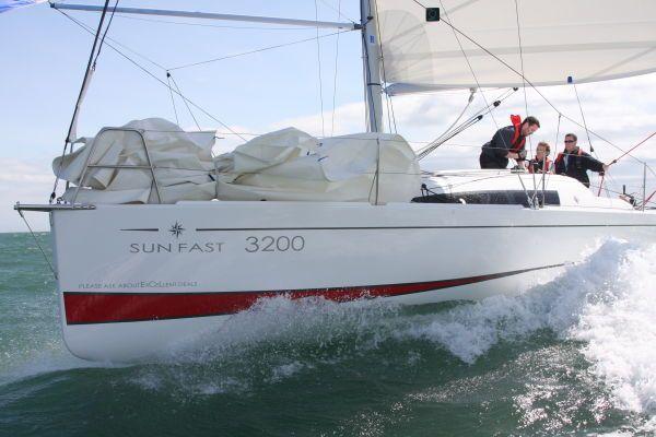 Boats for Sale & Yachts Jeanneau Sun Fast 3200 2008 Jeanneau Boats for Sale