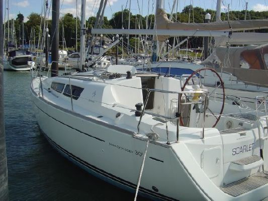 Jeanneau Sun Odyssey 30i 2008 Jeanneau Boats for Sale